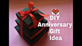 Best Videos of DIY Handmade Gifts for Anniversary