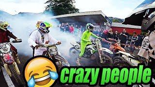 Erzbergrodeo - STURM AUF EISENERZ - The sickest rideout ever!!