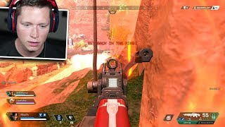 THE STORM FLANK - Apex Legends Gameplay #17