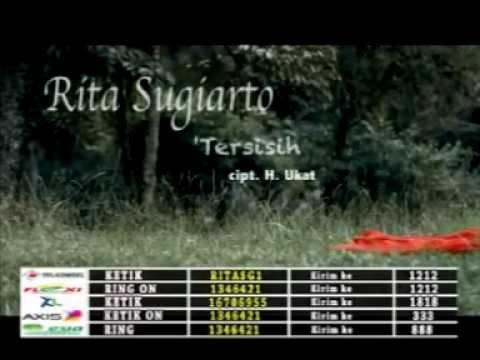 RITA SUGIARTO - TERSISIH - OFFICIAL VERSION