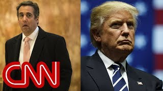 Jake Tapper details lies told about Trump Tower meeting