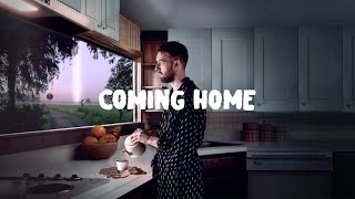 HONNE - COMING HOME (Feat. NIKI) (Official Lyric Video)