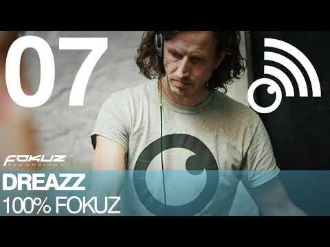 Liquid Drum & Bass Mix - 100% Fokuz Vol.7 with Dreazz [Fokuz Recordings]