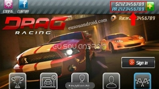 Drag Racing Apk Mod (Unlimited Gold)
