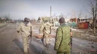 Видео клип   Битва За Донбасс 2015