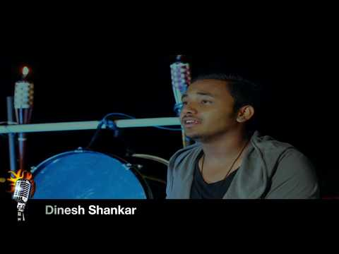 hindi nepali Mashup Cover song prabin diyali