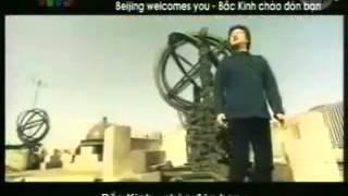 Bắc Kinh chào đón bạn Bài hát chính thức của Olympic Bắc Kinh Nhiều ca sỹ bac kinh chao don ban bai hat chinh thuc cua olympic bac kinh nhieu ca sy Clip nhạc clip nhac Nghe nhạc