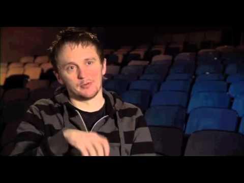 Hansel & Gretel Set Interview:Tommy Wirkola/Writer Director Part 2