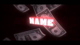 FREE INTRO TEMPLATE AFTER EFFECTS+CINEMA 4D BY DOLKIS #10