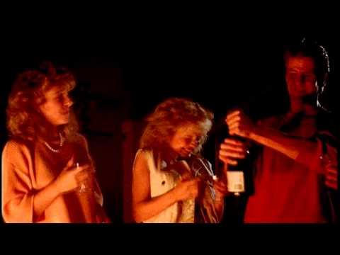 The Zero Boys (1986) Trailer