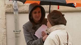 La Rochelle : consultation sur le nouvel hôpital