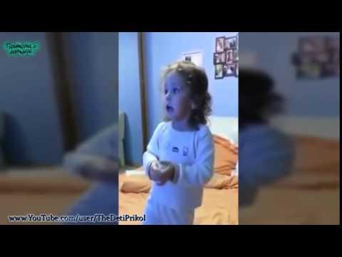 смешное видео дети 12 лет