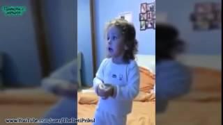 Смешные приколы про детей видео  дети говорят смешно!