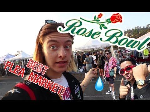 The Best Flea Market in the World!