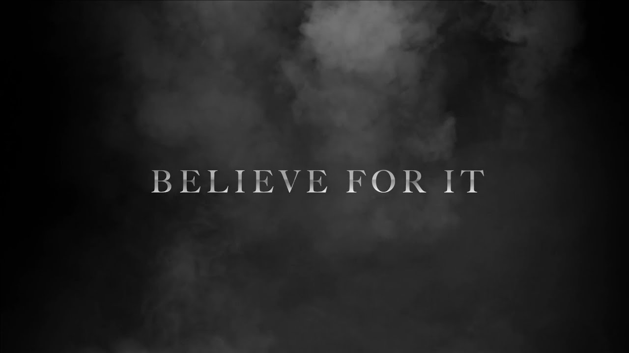 Download CeCe Winans - Believe For It (Official Lyric Video)