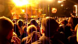 Slipknot - Spit it Out (sitdown) - Graspop 2015