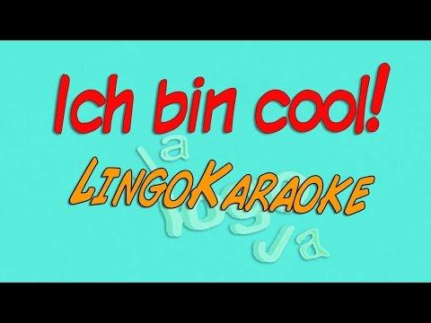 Ich bin cool! (Karaoke Version)