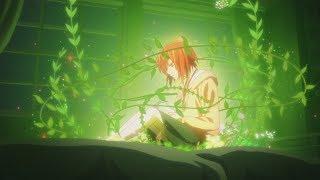 [AMV] Magic Garden [Mahoutsukai No Yome]