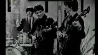 ALLUSIONS - GYPSY WOMAN 1966 AUSSIE BEAT