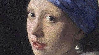видео Реванш Вермеера / La Revanche de Vermeer (2017) » Документальные фильмы онлайн