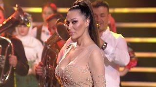 Ceca - Trepni - Novogodisnji show - (TV Pink 2017)