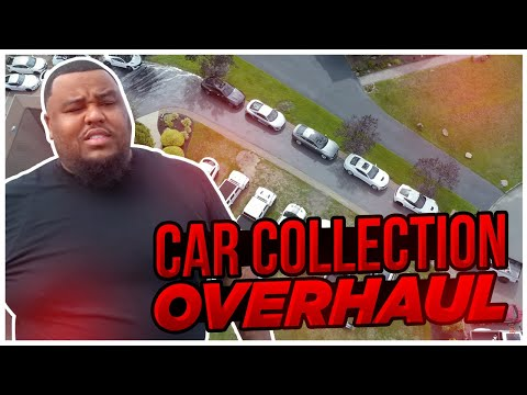 OMI IN A HELLCAT CAR COLLECTION OVERHAUL