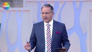 Prof. Dr. Mustafa Karataş ile İftar Vakti 11.Bölüm