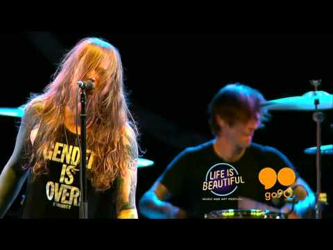 Against Me!   2015 09 27 Life Is Beautiful Festival 720p