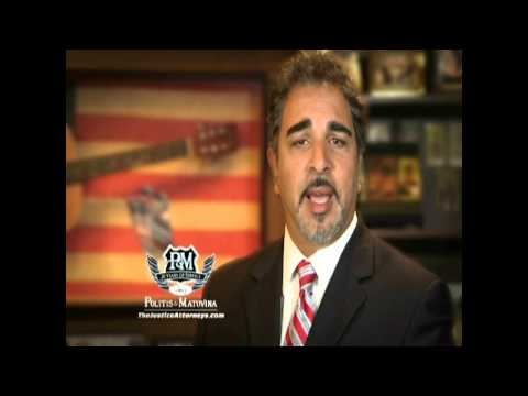 Port Orange Personal Injury Lawyer Michael J. Politis