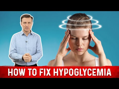 The #1 Food that Fixes Hypoglycemia