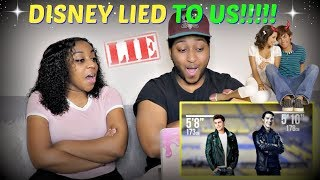 "The Film Theorists: ""Disney LIED to You! (High School Musical)"" REACTION!!!"