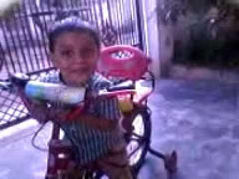 Aaryan Funny Video (Om)