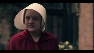 The Handmaid's Tale  - 'Fuck'