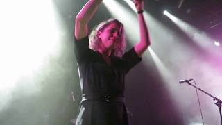 Firefox AK - Boom Boom Boom - live in Gothenburg 2017-09-22 at Pustervik