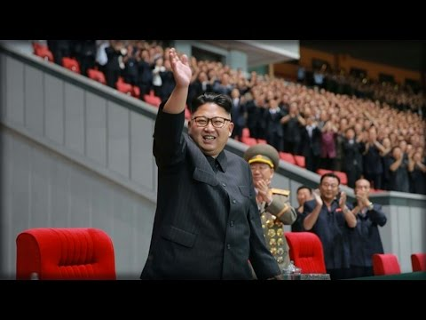 THE WRATH OF KIM: KIM JONG-UN PUSHES ON WITH DEVELOPING NUCLEAR ARSENAL