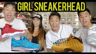 LIFE OF A SNEAKERHEAD 4 W/ A GIRL Thumbnail