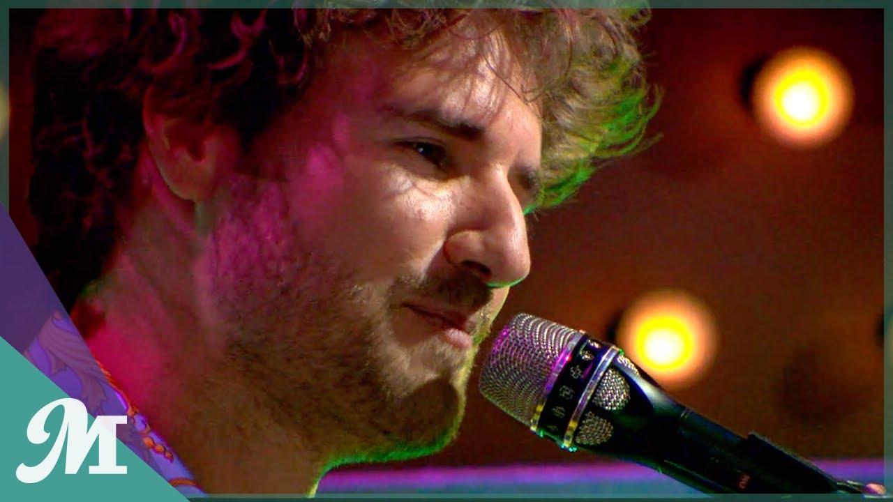Thijs Boontjes zingt een speciale versie van 'Deze Nacht'