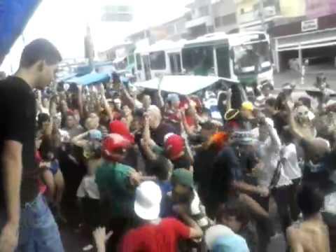 The Harlem Shake São Mateus