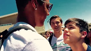 Download Video Craziest High School Rap Battle MP3 3GP MP4