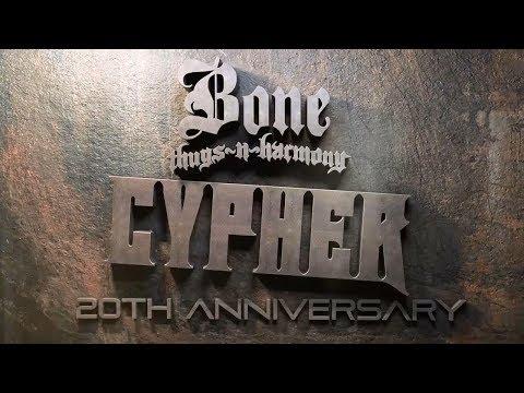 The Cypher [Allegro] - Bone Thugs-N-Harmony