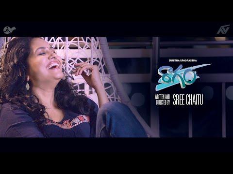 RAAGAM Short Film.RAAGAM Short Film,Sai Kiran,sameer,Singer Sunitha Photo,Image,Pics