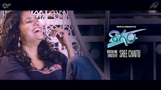 RAAGAM Short Film || Directed by Sree Chaitu || Singer Sunitha, Sameer , Sai Kiran