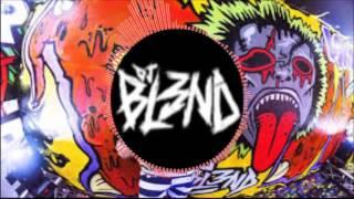 Martin Garrix & Tiësto - Only Way Is Up (DJ BL3ND RESPALDO  Remix)