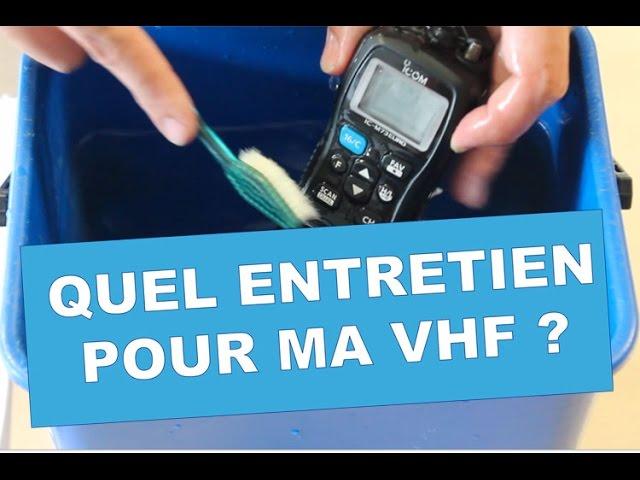 IC-M87 | ICOM France