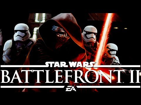 Star Wars Battlefront 2 Live Multiplayer Gameplay|PS4|Come Play :)