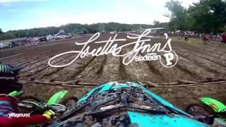 Gambar cover Winning at the Ranch ft. Seth Hammaker - Loretta Lynn's 2016 - Motoplayground