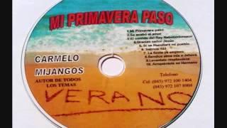 Musica cristiana Carmelo Mijangos Feat Los Frayles En Cristo -