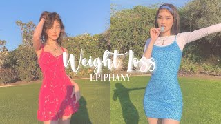 𝐰𝐞𝐢𝐠𝐡𝐭𝐥𝐞𝐬𝐬 | extreme weight loss…