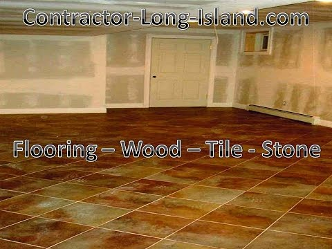 Flooring Contractor Long Island | Wood Tile Stone Floors Hamptons Suffolk Nassau