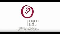 Distribution: On premise in Oregon